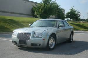 Chrysler 300 Limited 2005 2005 Chrysler 300 Pictures Cargurus