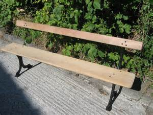 old garden bench antiques atlas antique garden bench