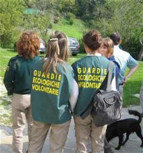 vigilanza pavia vestone valsabbia corso per nuove guardie ecologiche