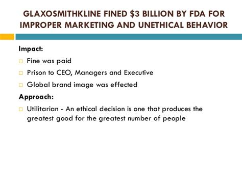 unethical advertising and marketing practices used and their effects
