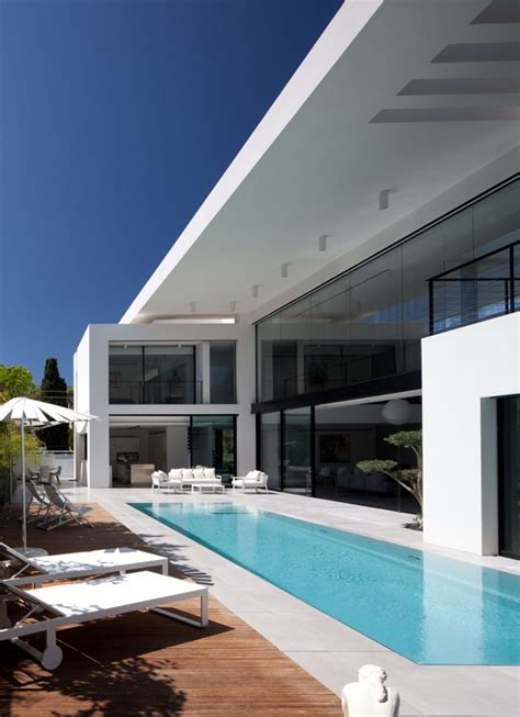 bauhaus home world of architecture modern bauhaus mansion in israel