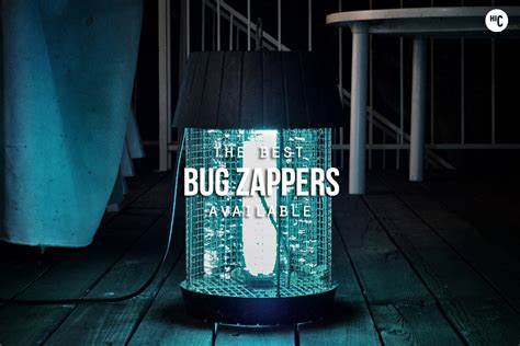 go into the light the 6 best bug zappers hiconsumption