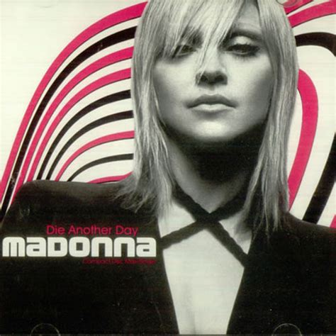 Madonna Voted The Worlds Greatest Symbol by Vote What Is The Best Bond Theme Gigwise