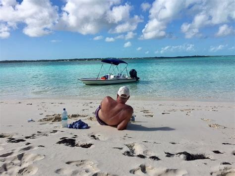 exuma boat rental minns boat rental picture of great exuma out islands