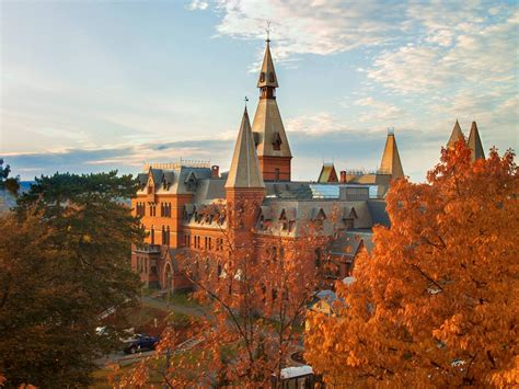 Top Mba Programs In The Northeast by 7 Cornell Johnson Graduate School Of