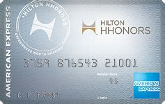hilton hhonors card from american express earn hotel hotel credit cards extra pack of peanuts