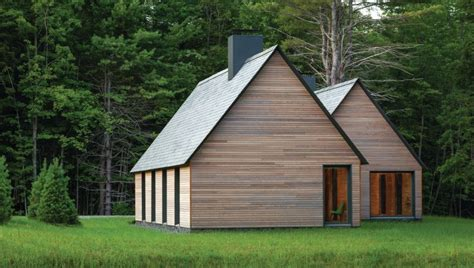 Cottage Architects by Marlboro Five Cottages Designed By Hga Architect