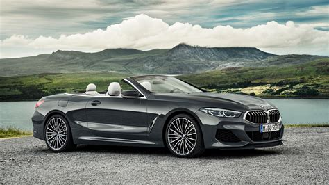 Bmw 3 Series 2019 Price In Canada by 2019 Bmw 8 Series Convertible Revealed Does 0 60 In 3 8