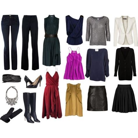 Capsule Closet by Wardrobe What Is A Capsule Wardrobe