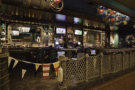 Meet The New Mojito Bar At Seafood Shack Eater Vegas House Seafood Restaurant Chelsea