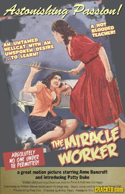 The Miracle Poster B Posters For Classic