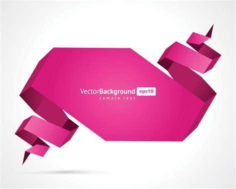 origami pattern vector origami pattern vector free vector 4vector