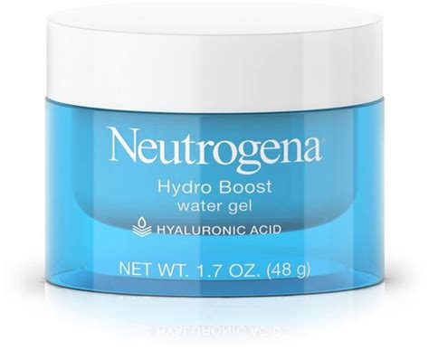 where to buy water gel neutrogena hydro boost water gel 50 ml price