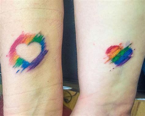 tatuagem m 227 e e filha 50 ideias lindas para celebrar a