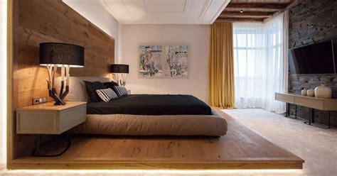 bed platform wraps   floor    wall