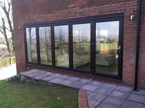 Bi Fold Patio Doors Aluminum Doors
