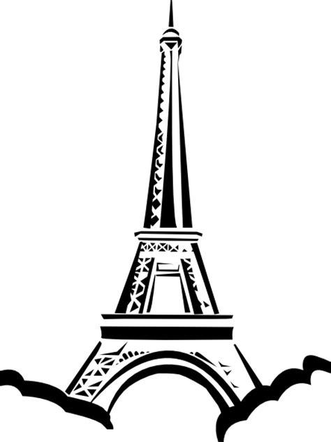 Eiffel Tower Clip Art at Clker.com - vector clip art ... Art Clipart Logo