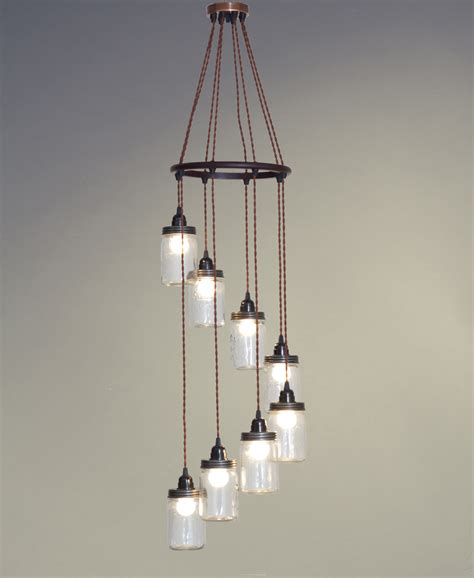Handmade Lighting - 20 unconventional handmade industrial lighting designs you