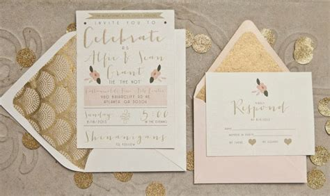 Great Gatsby Giveaways - georgia estate great gatsby wedding inspir on giveaway gatsby wedding invitations from