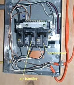 square d sub panel wiring diagram