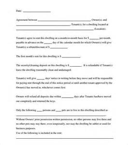 room rental agreement template free room rental agreement 17 free documents in pdf
