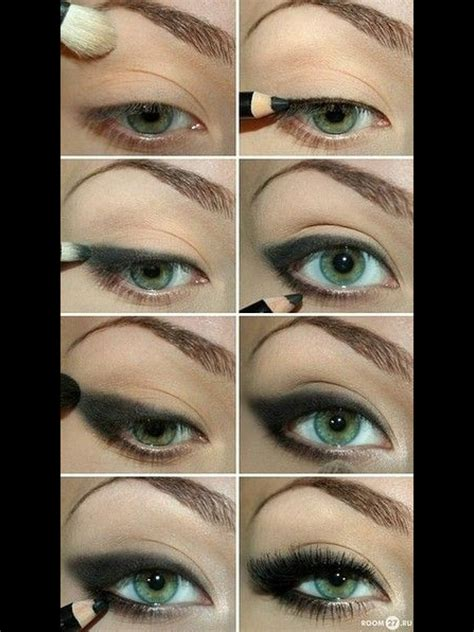eyeliner tutorial for school emo eye makeup for school saubhaya makeup
