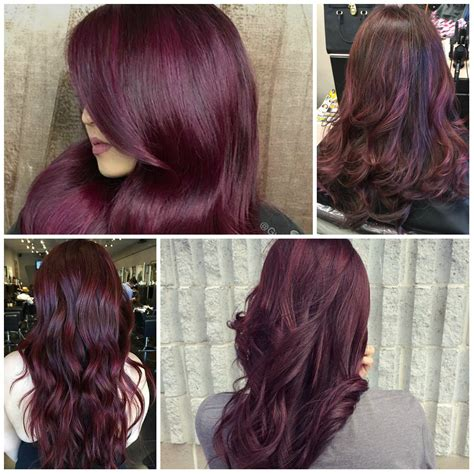 what is the color for 2017 mahogany best hair color ideas trends in 2017 2018