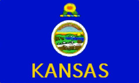 Kansas The 34th State by Us History Timeline 1492 2011 Mcculla Kosch And
