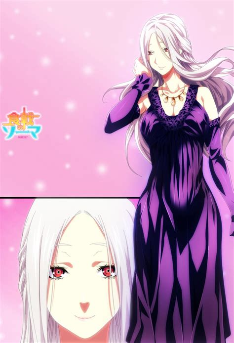 Dress Megumi Second leonora nikiri by eroishi on deviantart