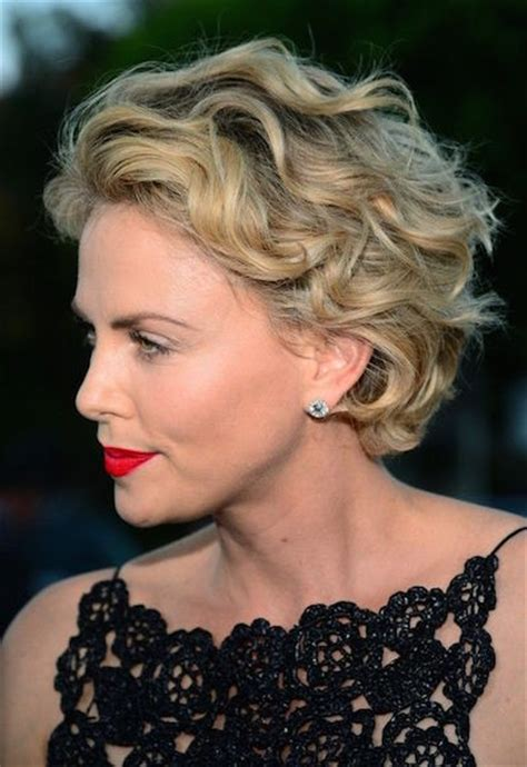 hair styles blown by the wind 20 stunning short and curly hairstyles for women popular