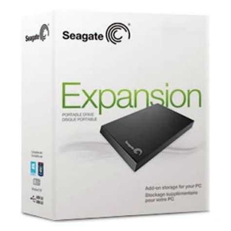 Hdd Seagate Expansion seagate expansion 2tb usb 3 0 portable external drive
