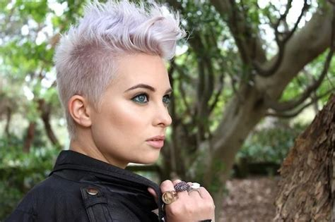 pixie haircut with shaved sides pixie haircuts new haircuts to try for 2017 hairstyles