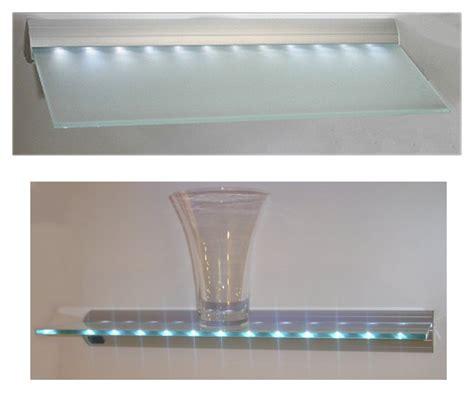 Illuminated Shelf by 302 Found