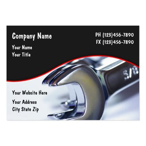 automotive business card templates automotive business card templates bizcardstudio