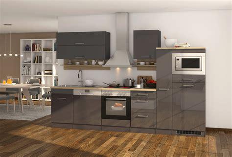 eckküche mit elektrogeräten k 252 chenzeile mit elektroger 228 ten dockarm