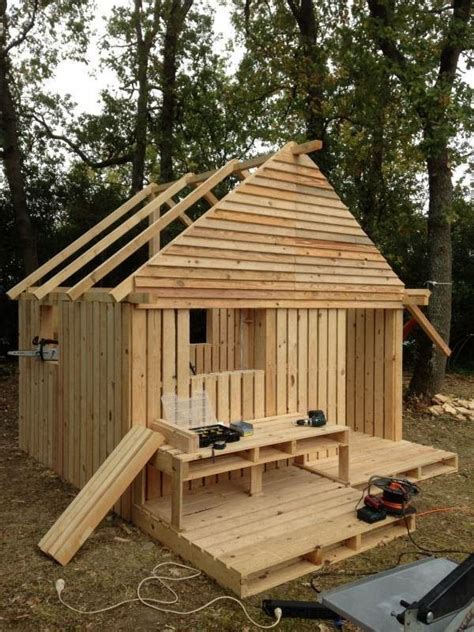 17 best ideas about shed cabin on shed houses