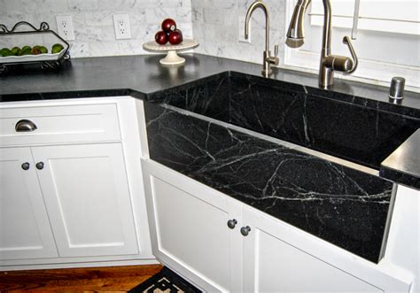 Soapstone Sinks In Kitchens Soapstone Bathroom Soapstone Kitchen Sink