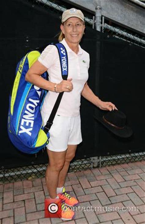 17th Annual Chris Evertraymond Pro Tennis Classic 2 by Martina Navratilova Pictures Photo Gallery