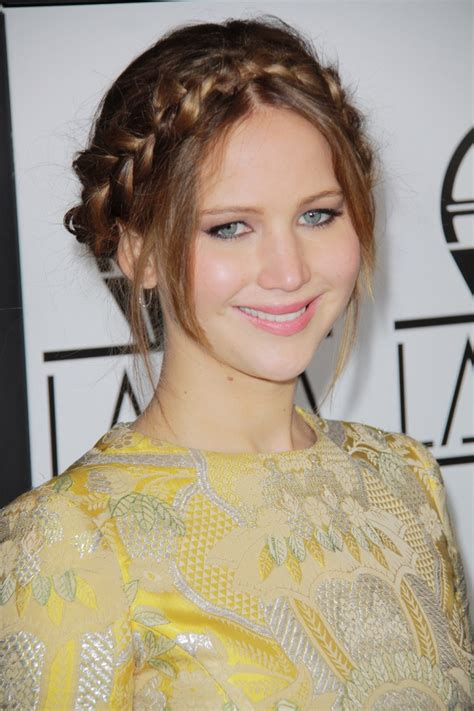 perfect braids for someone with a round face hairstyle for round faces hairstyle for women