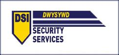 Dsi Security by Dsi Security Services Nasco