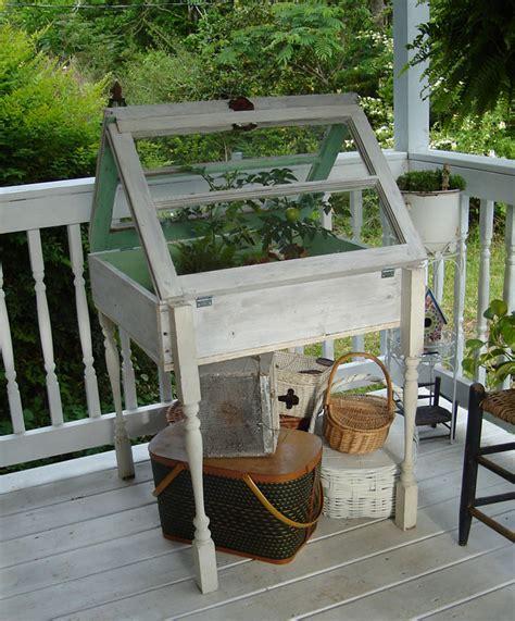 greenhouse window box diy craft projects using vintage windows doors trash
