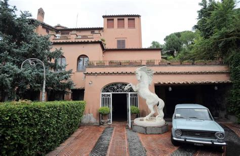 casa nuda villa di alberto sordi 18 dago fotogallery