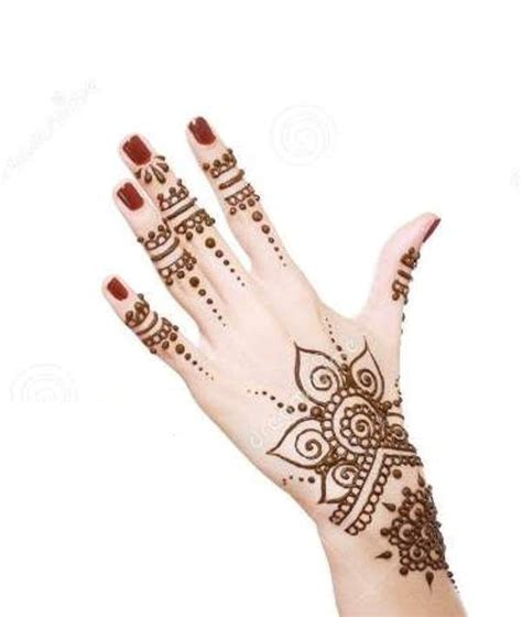 simple tattoo mehndi designs for hands simple latest henna designs for hands henna pinterest