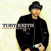 toby keith greatest hits 2 music