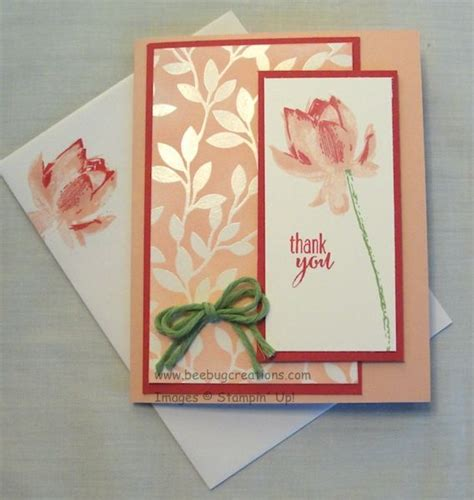 Lotus Handmade Cards - 78 images about stin up lotus flower on