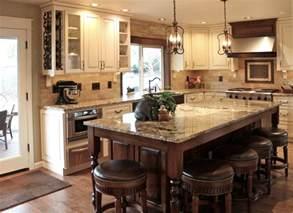 tuscan kitchen inspirational kitchens