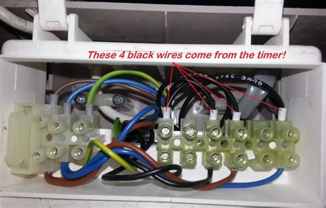 salus rtrf thermostat  vokera compact   diynot forums