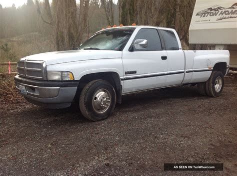nissan cummins dually dodge 3500 dually wheel base html autos post