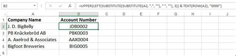 excel tutorial in kolkata count characters in excel cell excluding spaces excel