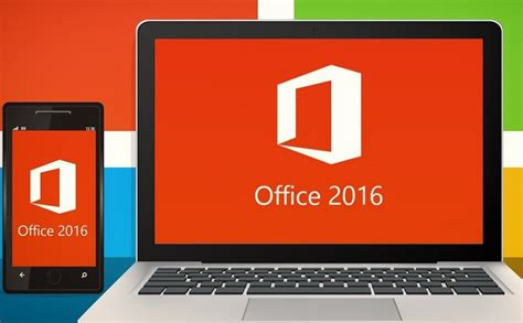 Microsoft Office 10 by Microsoft Released Office 2016 For Windows 10